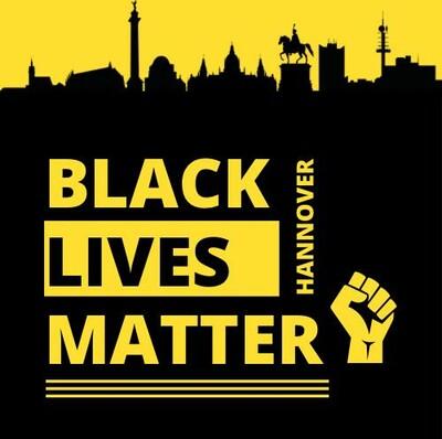 Black Lives Matter Hannover
