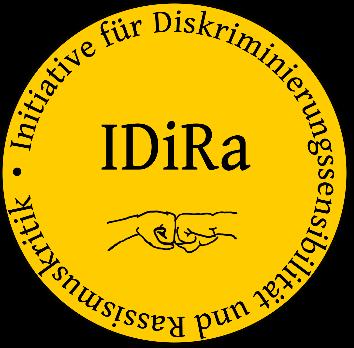 Initiative für Diskriminierungssensibilität und Rassismuskritik