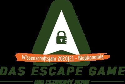 Das Escape Game Bio Economy Now