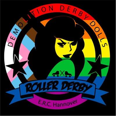 Roller Derby E.R.C. Hannover