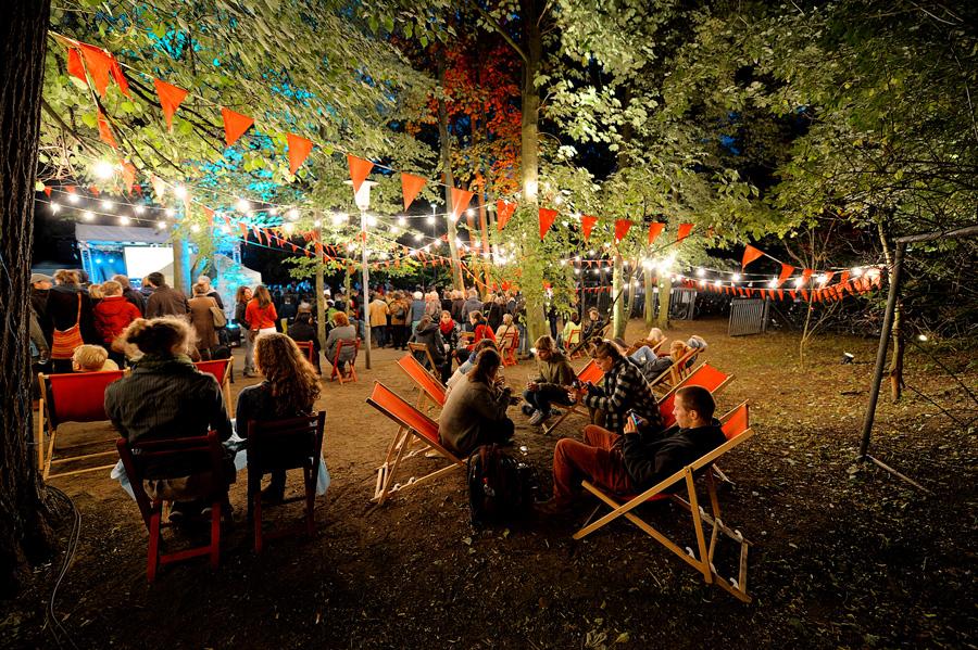03  Tf  Festivalzentrum  Foto  Andreas Etter