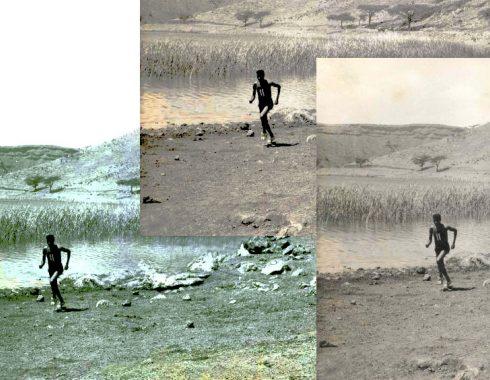 07 Because I Always Feel Like Running Foto Ogutu Muraya