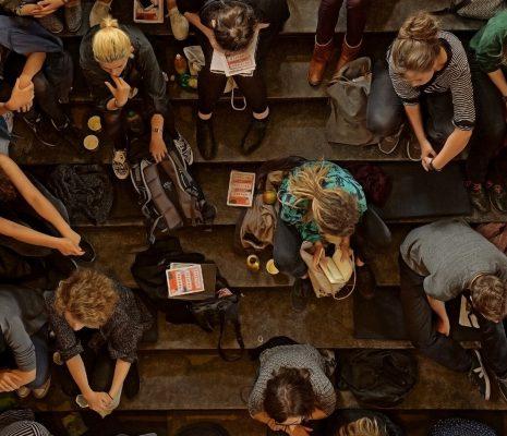 Theaterformen  Festivalfruehstueck  Foto  Festival Theaterformen