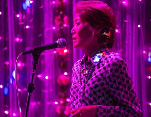 02 Saigon Caroline Nguyen Foto Jean Louis Fernandez