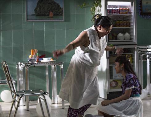 06  Saigon Caroline Nguyen Foto Jean Louis Fernandez