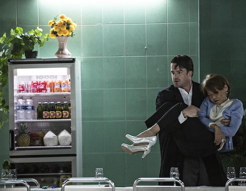 09  Saigon Caroline Nguyen Foto Jean Louis Fernandez