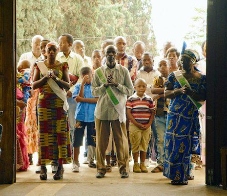 Kongo Tribunal Quer