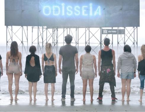 Odisseia 1